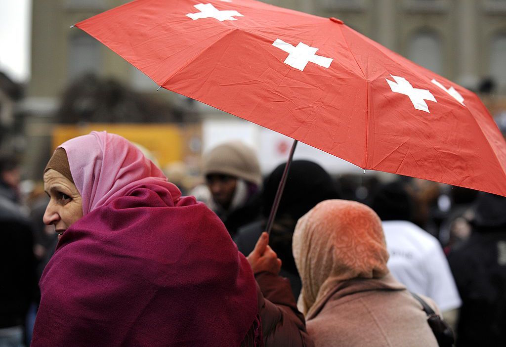Muslims Denied Swiss Citizenship