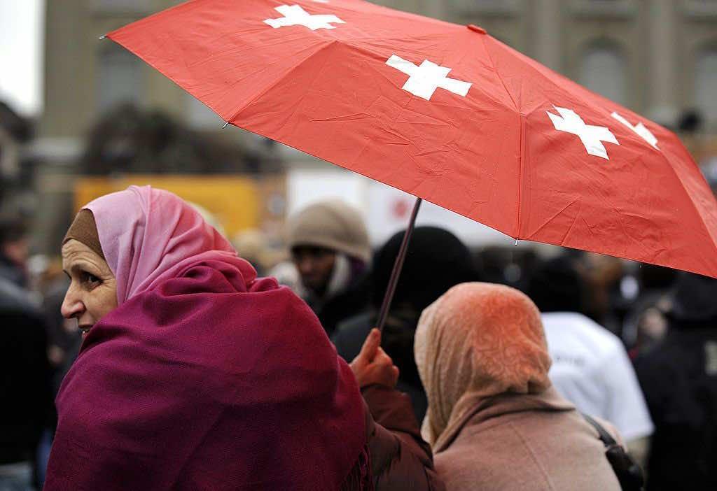 Muslims Denied Swiss Citizenship