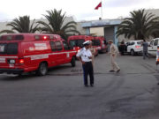 Nine Inmates Suffer Asphyxia due to Fire in Casablanca Prison