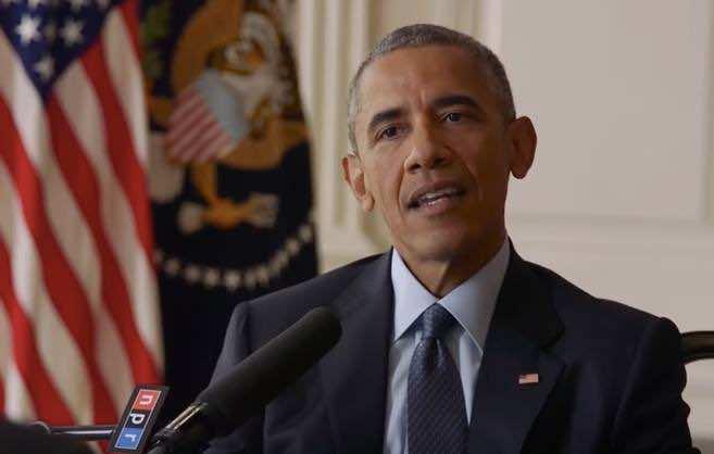 Obama Concerned with Brexit Fallout – El Rhazi Jalil
