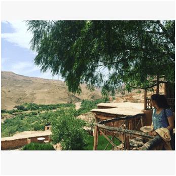 Ouarzazate, The Door of the Desert, June 2016