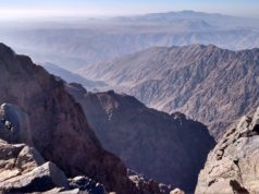 Toubkal: Difficult Hike, Worth the Effort