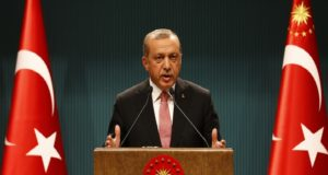 Turkey: a War on Multiple Fronts (part I)