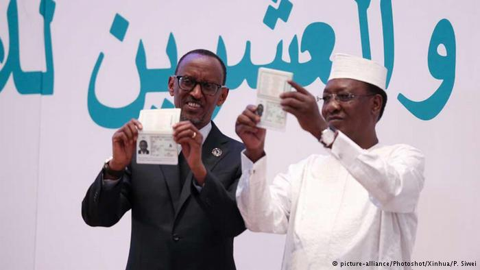 Will The New African Union Passport Bring Unity or Exacerbate Old Problems