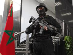 Morocco's BCIJ Has Dismantled 57 Terrorist Cells Since 2015