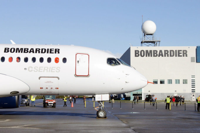 El Othmani Says Canada's Bombardier 'Not Completely Leaving' Morocco