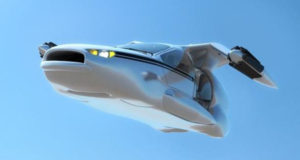 Airbus: Self-Piloting Flying Taxis to See the Light Soon