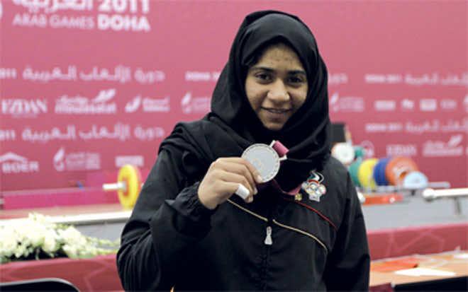 Aisha Al Balushi