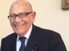 Boris Toledano, President of Casablanca's Jewish Community Dies at 97