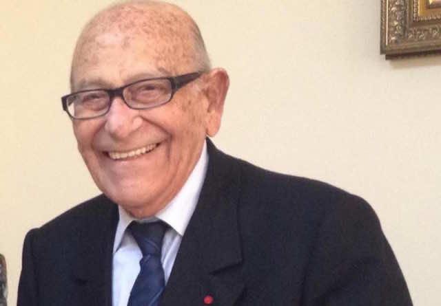 Boris Toledano, President of Casablanca's Jewish Community Dies at 97