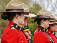 Canada Allows Muslim Women Police to Wear Hijab as Part of Uniform
