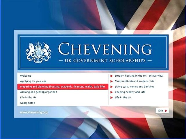 Applications For UK Scholarships for Moroccan Students Open