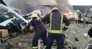 Cross-Border Fire From Yemen Kills 7 in Saudi Arabia