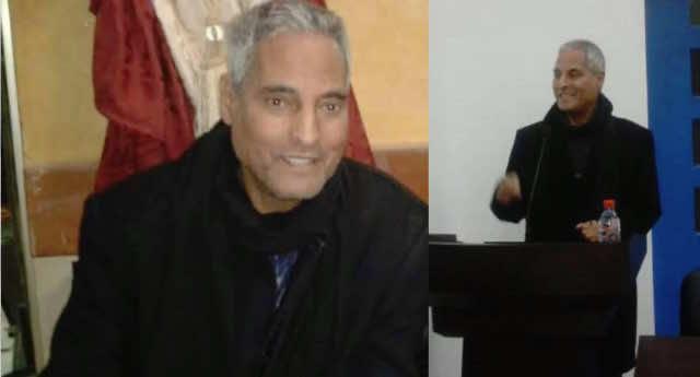 Driss Chberreq: Tales of a Tazmamart Inmate