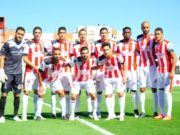 FUS Rabat Top CAF Confederations Cup Group B