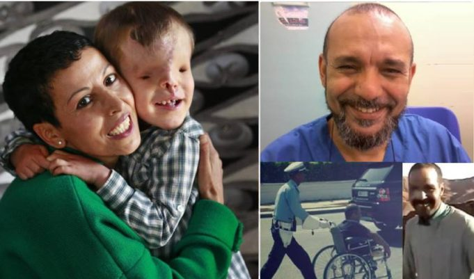 Five Moroccans Who Restore Your Faith in Humanity