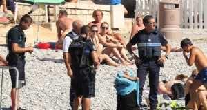 Burkini Ban in France