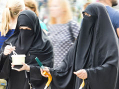 Germany Considers Banning the Burka