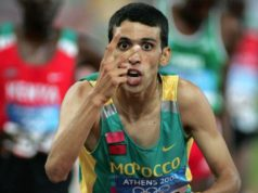 Hicham El Guerrouj: One of the Greatest Olympians of all Time