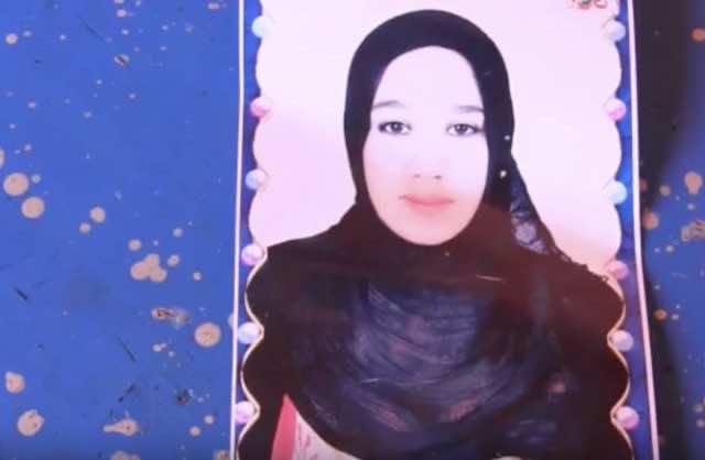 Khadija Saouidi
