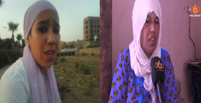 Mother of Gang Rape Victim Who Committed Suicide Speaks out