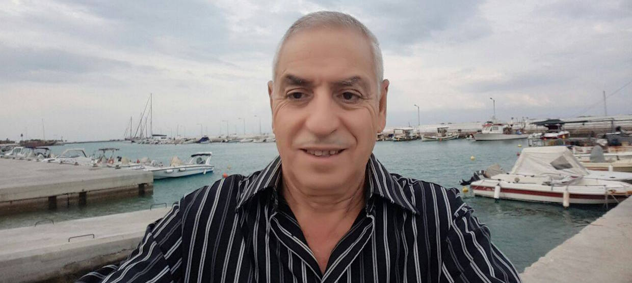 Dr. Mohamed Chtatou