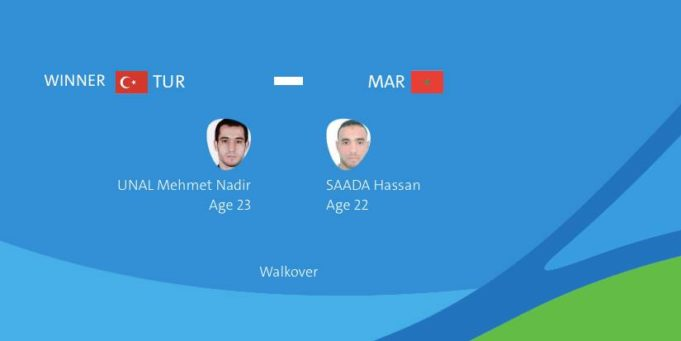 Moroccan Boxer Hassan Saada Disqualified from Rio 2016, Official Delegation Maintains His Innocence