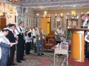 Moroccan Jewish Community