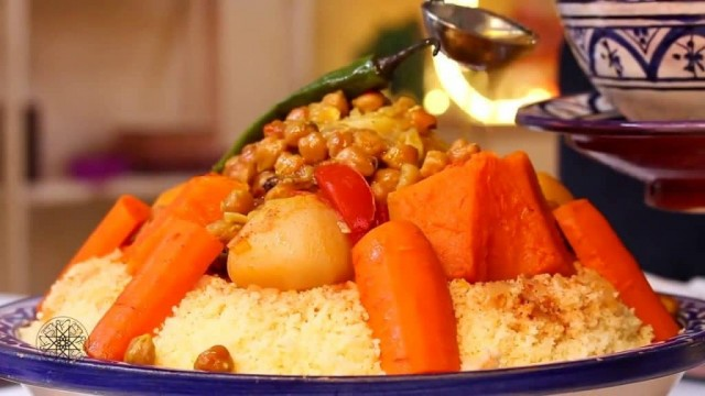 Couscous and Sardines: Main Moroccan Exports to Israel
