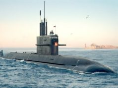 Morocco Plans to Acquire First Submarine Ship