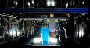 Morocco to Inaugurate 3D Printing Polytechnic