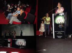 "Salé Hosts First Annual National ""Film On Mobile"" Festival"