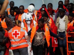 Spain rescues 50 migrants drifting between south coast and Morocco