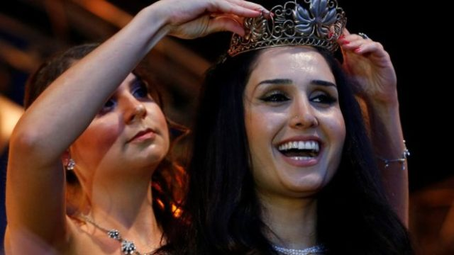 Syrian Refugee to Be Crowned Regional Wine Queen in Germany