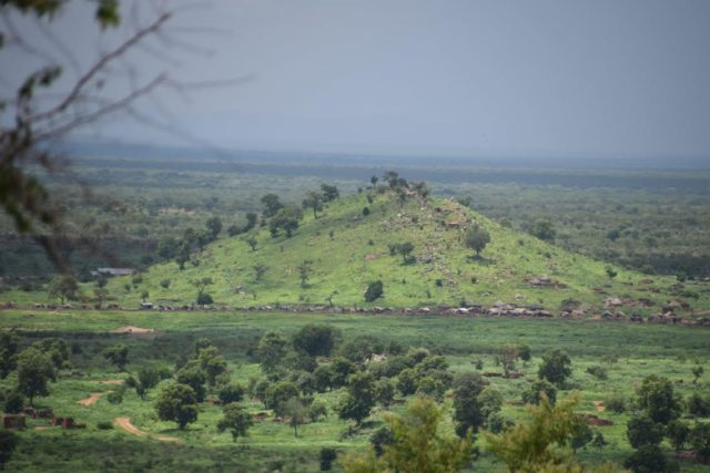 The War the World Forgot in Nuba Mountains in Sudan