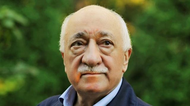 Turkish Delegation in Morocco  Warns Against Gulen's Movement 'Danger'