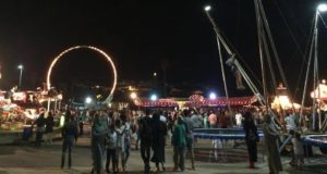 Wafa Even Parc: Freedom and Fun for All Ages in Rabat