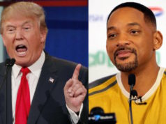 Will Smith Lashes out at Donald Trump 'Hateful Rhetoric' Against Muslims