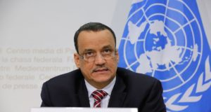 Yemeni Peace Talks Enter 'New Phase'