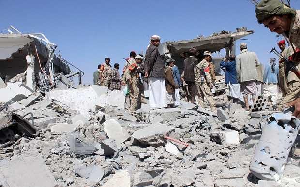 Qatar, UNHCR Agree to Rehabilitate 26,000 Yemeni Refugees