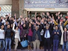 A New Paradigm for Global Education in Morocco
