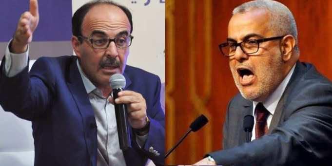 "El-Omari Launches New Attacks Against Benkirane in ""Deep Morocco"" Tour"