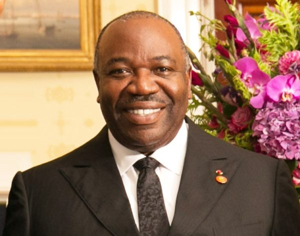 Gabon's President Bongo sworn in after disputed elections