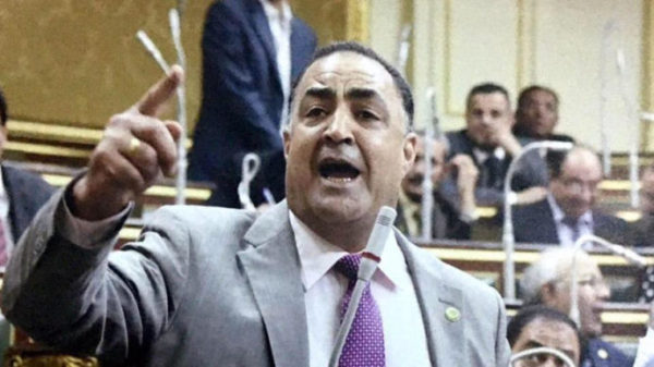 Egyptian MP: Female Genital Mutilation is solution to men's â€کSexual Weakness'