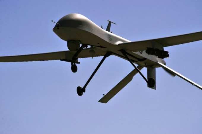 Five Al-Qaida Operatives Killed by Drone in Yemen