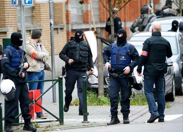 ISIS Attack in Paris