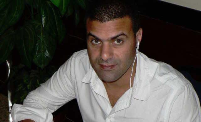 Gueddar Khalid