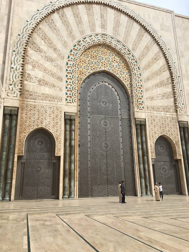 Hassan II Mosque: The Gem of Casablanca