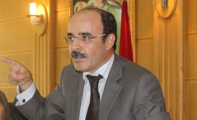 El Omari and Government Keep Exchanging Accusations of Negligence in Al Hoceima