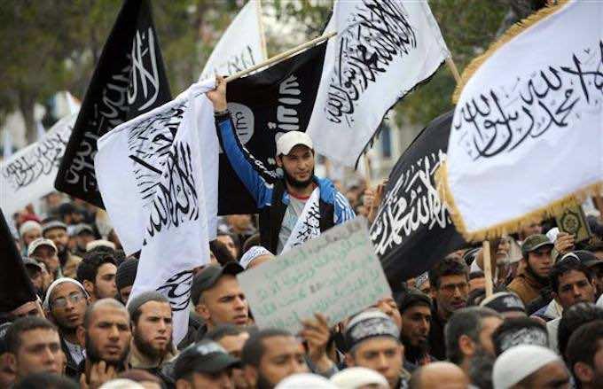 Jordanian Salafists
